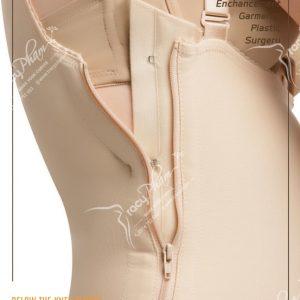 ISAVELA BS03 - Bộ Body gen định hình Mông, Đùi, Bắp chân